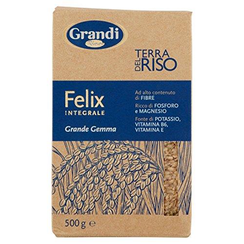 Grandi Riso Felix - 500 grams