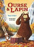 Ourse et Lapin - T04 - Tous a l'Abri !