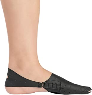 Docooler Ultra-thin Big Toe Bunion Corrector Hallux Valgus Straightener Foot Pain Relief Orthotics Foot Care Tool Unisex