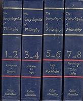 Encyclopedia of Philosophy: Vols 3 & 4 in 1 Book (Vol 3 and 4 in 1)