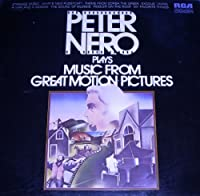 Peter Nero Plays Music From Great Motion Pictures.