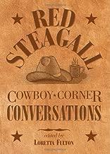 Cowboy Corner Conversations