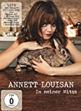 Annett Louisan - In meiner Mitte (+ Audio-CD) [2 DVDs] - Annett Louisan