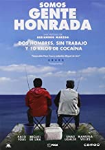 Here's the Deal ( Somos gente honrada ) ( Here is the Deal ) [ NON-USA FORMAT, PAL, Reg.2 Import - Spain ] by Unax Ugalde