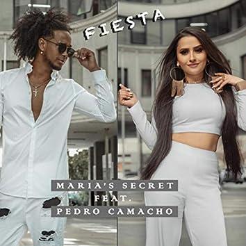 Fiesta (feat. Pedro Camacho)