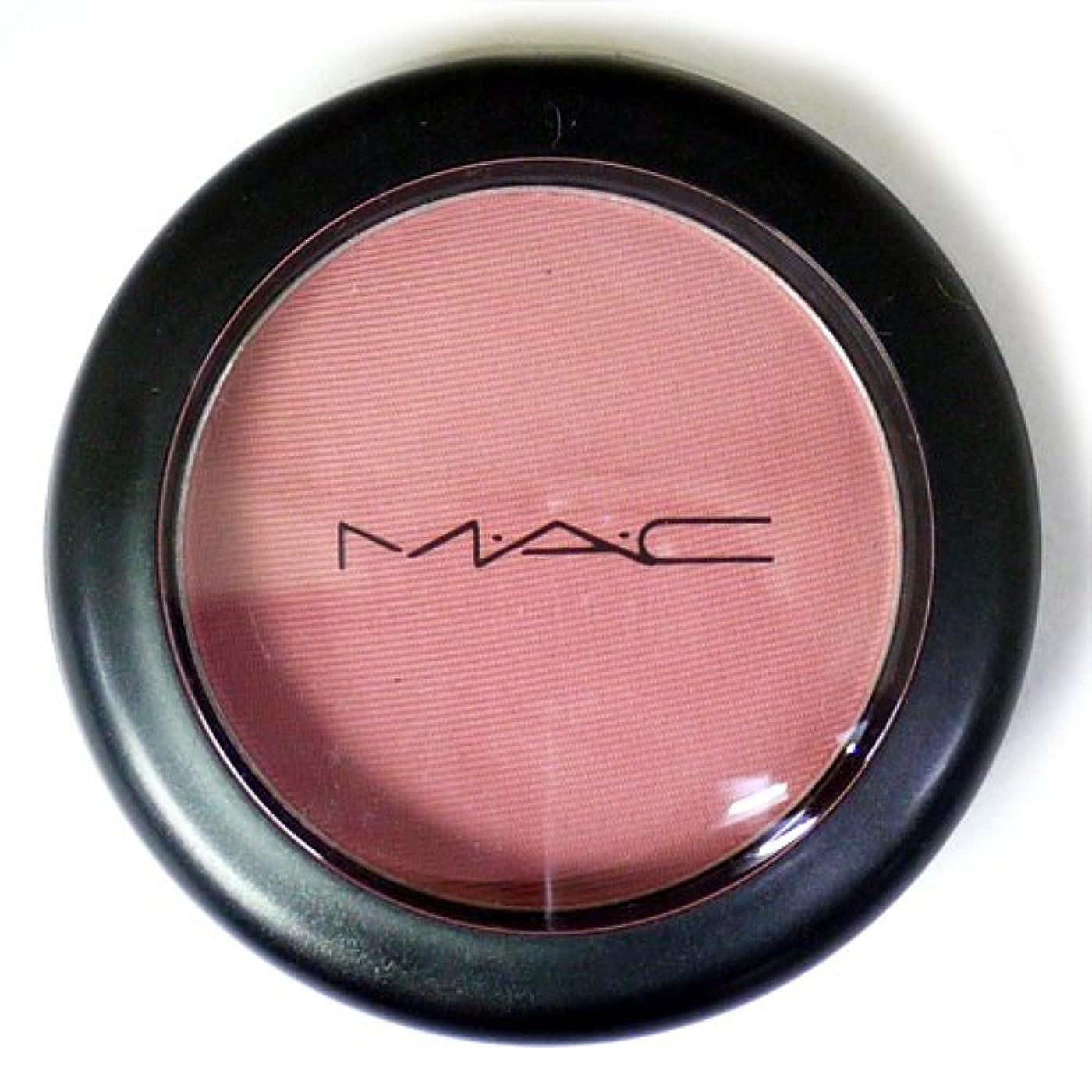 酸度床を掃除する発生MAC マック パウダー ブラッシュ 6g 【モカ】 【並行輸入品】