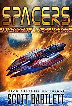Spacers: Wartorn Cluster by [Scott Bartlett]