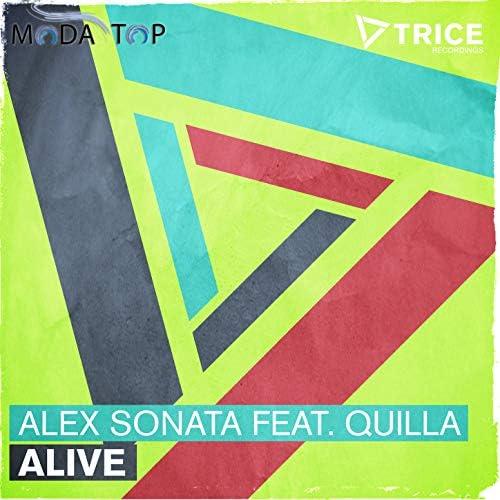 Alex Sonata feat. Quilla