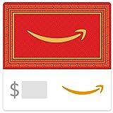 Amazon.ca eGift Card - Red Envelope