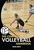 The Complete Volleyball Handbook