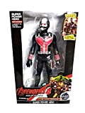 This Is a Great Tools for Kids to Learn about Avengers Hero You can use it for decorating your children's room