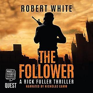 The Follower cover art