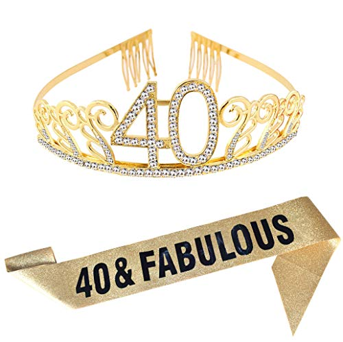 banda 40 cumpleaños fabricante Mayin