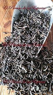 Té Rojo YUNNAN Pu Erh 1000 grs - Té Rojo 100% Natural 1 kg