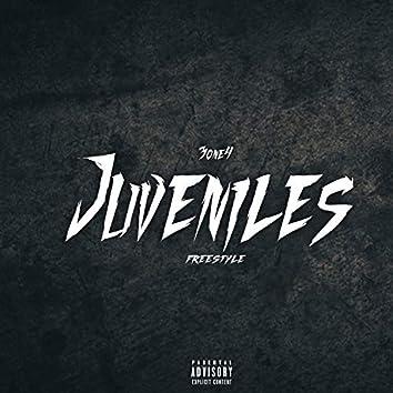 Juveniles (Freestyle)