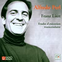 Liszt: Selected Piano Works V.3 by Alfredo Perl