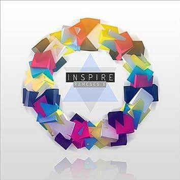 Inspire - EP