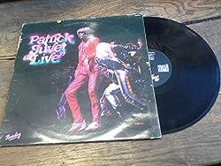 Patrick Juvet Live double album Vinyles 33 tours Barclay