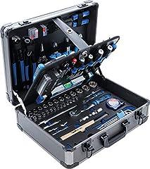 BGS 15501 149-tlg. Profi-Werkzeug Alu-Koffer