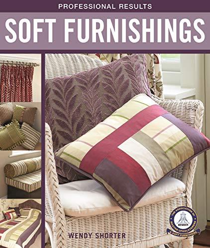 Professional Results: Soft Furnishings (English Edition)