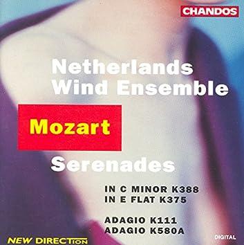 Mozart: Serenades Nos. 11 and 12