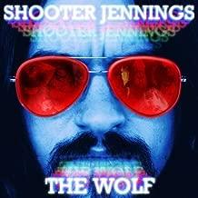 Wolf, The [Australian Import] by Shooter Jennings