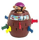 KO Pic Pirate - Jeu de Société Pop Up Pirate Children's Preschool Action Game
