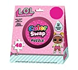 L.O.L. Surprise!- Puzzle Color Change (Asst), Multicolor (Spin Master 6053795)