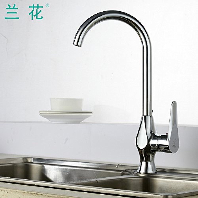 Bijjaladeva Antique Kitchen Sink Mixer Tap Kitchen Faucet zinc Alloy 葫 Lo Kitchen Faucet Kitchen Sink Faucet hot and Cold Mix