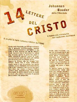 14 lettere del Cristo (Visionari)