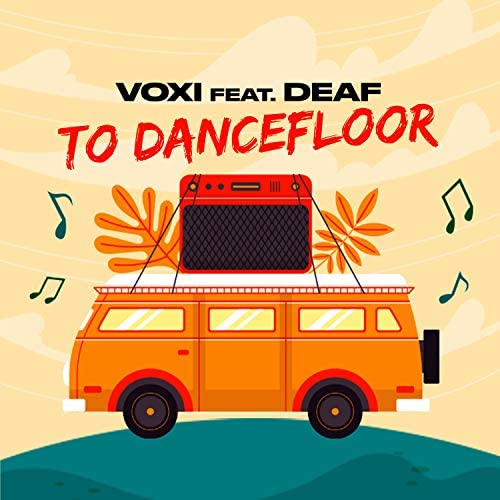 Voxi & The Deaf