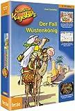 Kommissar Kugelblitz 3 - Der Fall Wüstenkönig - Ursel Scheffler