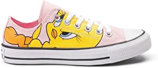Converse Limited Edition Chuck Taylor All Star Looney Tunes Sneaker