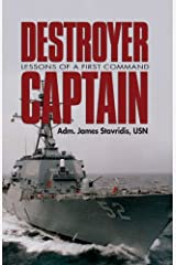 Destroyer Captain: Lessons of a First Command (English Edition) eBook Kindle