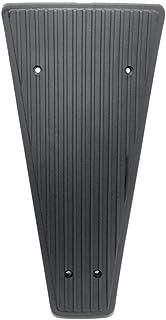 Abdeckung/Mittelteil Durchstieg grau für Vespa PX 80 125 150 200