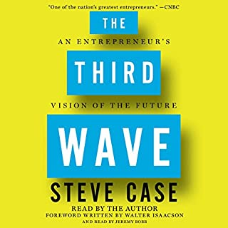 The Third Wave cover art