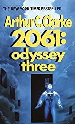 Cover of 2061: Odyssey Three