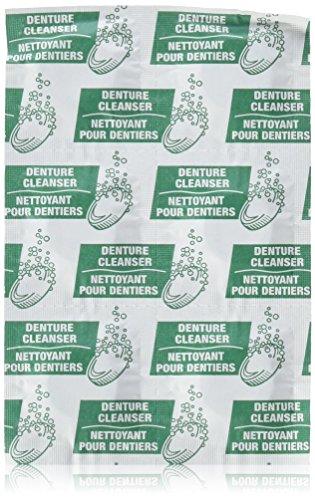 Equate Denture Cleanser