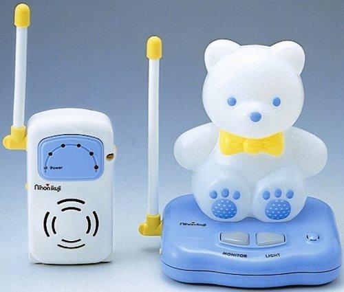 日本育児 クマさんコール NI-0115