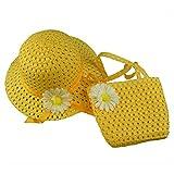 WFZ17 - Sombrero y bolsa para regalo de cumpleaños con dise