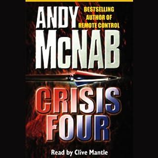 Crisis Four Titelbild