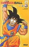 Dragon Ball (double volume), Tome 21