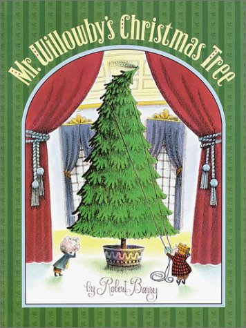Mr. Willowby's Christmas Treeの詳細を見る