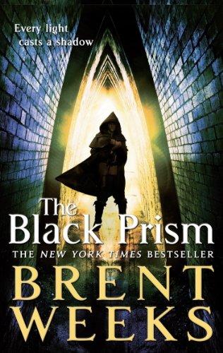 The Black Prism: Book 1 of Lightbringer (English Edition)