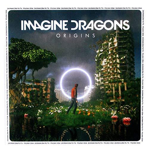 Imagine Dragons: Origins [CD]