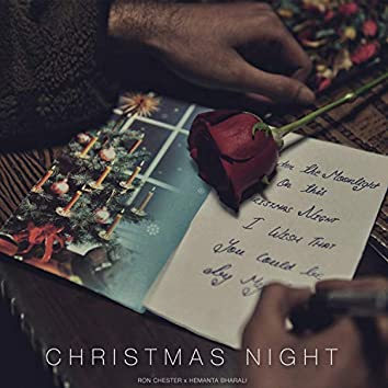 Christmas Night (feat. Hemanta Bharali)