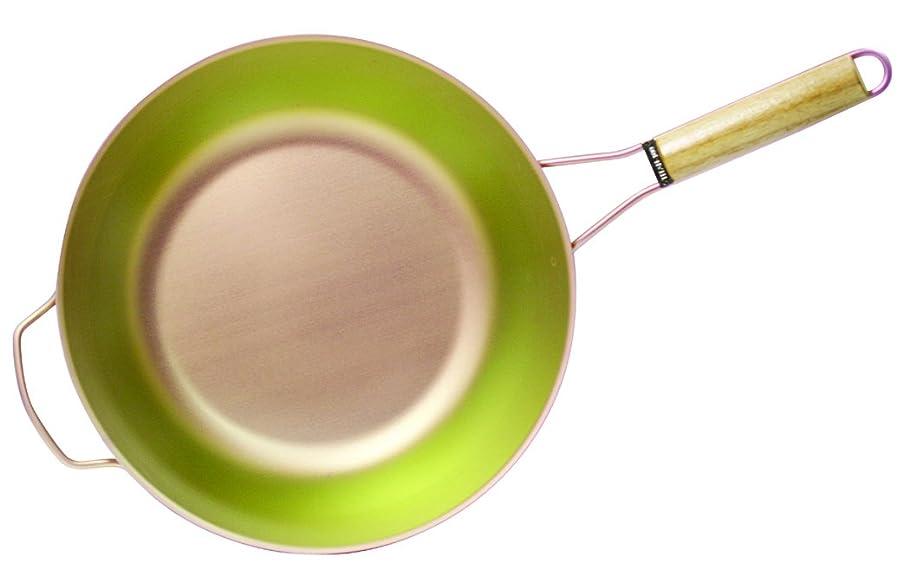 緊張する子豚食べるホリエ 3層チタン鍋 ティアラ 27cm -