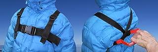 Snowcraft Copilot Lift Ski Halter for Kids