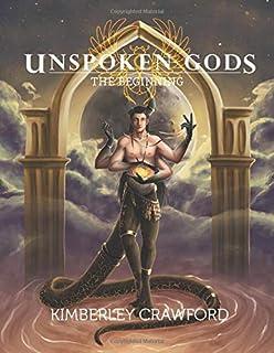 Unspoken Gods: The Beginning - Art Book