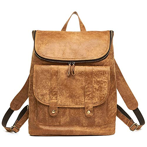 Ang-xjMultifunctional backpack European and American leather men's backpacks,fashion casual leather men's bags,travel luggage backpacks,retro leather school bags,sports outdoor backpacks,backpacks wat